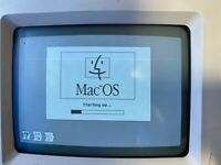 Apple Macintosh SD Hard Drive System 7.5.5 classic ppc 16 GB APPS GAMES