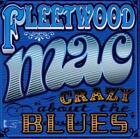 Crazy About The Blues von Fleetwood Mac (2010), Neu OVP, CD