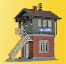 39308 Kibri Ho Kit of a Signal tower Oberzeisel - New