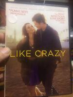 Like Crazy (Rental Ready) [DVD]