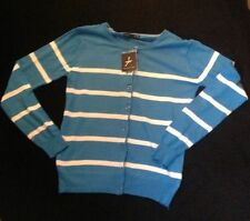Primark Women's Striped Long Sleeve Jumpers & Cardigans