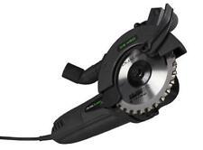 "NEW - Dual Saw CS450 4 1/2"" Counter Rotating Blade Circular Wood Metal DUALSAW"