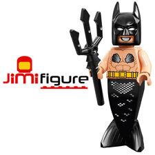 NEW LEGO Minifigures Mermaid Batman Movie Series 2 71020 Genuine Sealed Figure