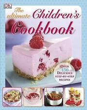 Ultimate Children's Cookbook by DK (Hardback, 2010)