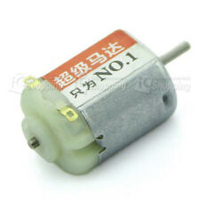 1pc 3V 130 DC Motors Neodymium magnetic motor