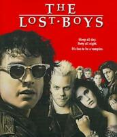 THE LOST BOYS NEW BLU-RAY