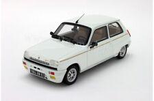 1:18 Otto Renault 5 Turbo Laureate Otto Mobile OT513 NEU NEW