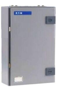 Eaton Exel MEM 8 Way 20A SPN Fuseboard Distribution Board Fuse Links