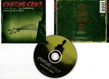 """COUNTING CROWS """"Recovering The Satellites"""" (CD) 1996"""