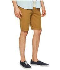 Levis 511 Men's Slim Cutoff Shorts 36 38 40 42 Brown Short Jeans Pants New RP$50