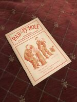 Told at the 19th Hole - Humorous St Andrews Golf Stories - Golfing Scotland