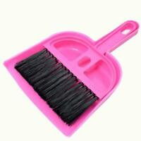 Multifunction Mini Sweeper Broom and Dustpan Pet Hair Rubbish Cleaning Tool kits