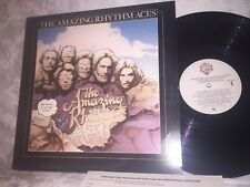 THE AMAZING RHYTHM ACES - HOW THE HELL DO YOU SPELL RYTHUM - WARNER BROS. LP