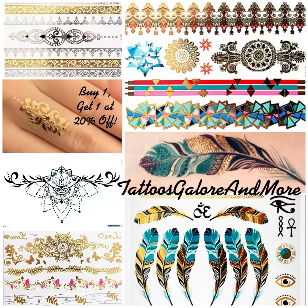 TattoosGalore&More