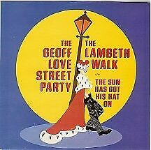 Columbia Love 45 RPM Speed Vinyl Records