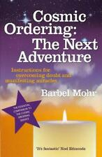 Cosmic Ordering: The Next Adventure - Barbel Mohr - Acceptable - Paperback