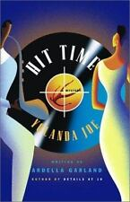 Hit Time: A Mystery - Garland, Ardella - Hardcover