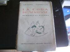 LA CODA DI MINOSSE  1931