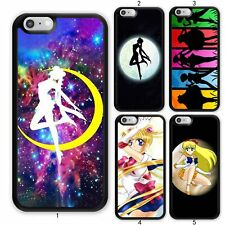 Sailor Moon Starry Venus Case Cover For Apple iPhone 12 iPod / Samsung Galaxy 20
