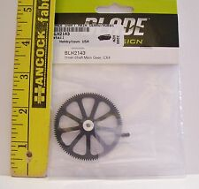 BLADE HOBBY R/C RADIO CONTROL HELICOPTER #2143 INNER SHAFT MAIN GEAR CX4 PARTS