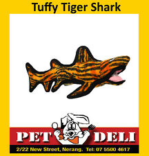Tuffy Ocean Creature Tiger Shark - Free Fastway Courier