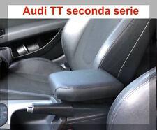 Bracciolo Audi TT seconda serie Armrest accoudoir armlehne Comfort di guida @@@