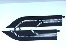 scalextric track PT 95 Pit Lane Top Track. With Original Packaging.