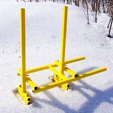 Mobiles Sägewerk Anbausägewerk für Motorsäge Kettensage Sägewerk Alaskan Mill
