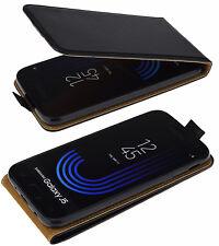 Samsung Galaxy J5 2017 DuoS Schutzhülle Flip Tasche Hülle Cover Case Handyhülle