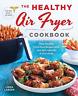 Larsen Linda-The Healthy Air Fryer Cookbook (US IMPORT) BOOK NEW