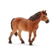 2714) Schleich (13873) Dartmoor poney du - Stute CHEVAL