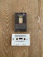 Rock 'N' Roll Fever Volume II Cassette Tape 1982 K-Tel Various Artists