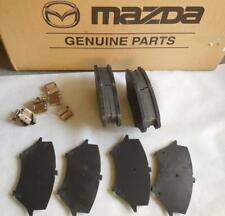 NEW OEM MAZDA Miata 99-05 Front Brake Pads NCY33323Z SHIPS TODAY