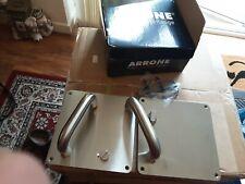 1 Arrone Muebles de baño 175 X 175 placa after wc78 mm Rojo Ind Puerta ha