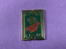 pins pin BOISSON SUCRE CANADA DRY CINE CINEMA