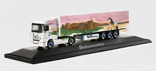 "1:87 HERPA 120562 MB Actros Reefer ""Schumacher Andalusia"" PC COLLECTIBLE MODEL"
