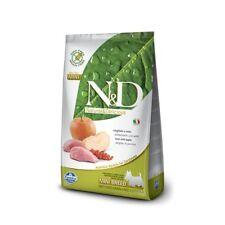Farmina N/D Grain Free Adult Mini Cinghiale e Mela 7 kg