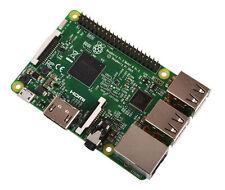 Raspberry Pi 3 Model B 1gb RAM - Quad Core 1.2ghz 64bit CPU WiFi