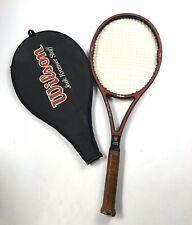 Wilson Jack Kramer Pro Staff Midsize Tennis Racquet Racket 4 1/2