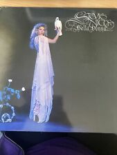 Stevie Nicks Bella Donna Vinyl LP #F