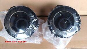 HEADLIGHT LAMP ASSY MATT BLACK W/O LED For MERCEDES BENZ W463 G-CLASS 2010-ON