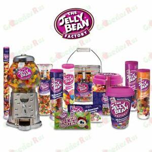 Jelly bean Factory (Mix, Sweethearts, Berry Burst,Tropical Bonanza & more)