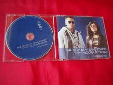 True Steppers & Dane Bowers Feat Spice Girls Victoria Beckham Single UK CD