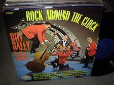BILL HALEY & COMETS rock around the clock ( rock ) - uk -