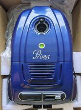 Riccar Prima Canister Vacuum Primap.8T Blue