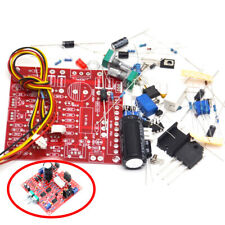 0-30V 2MA-3A adjustable DC power short-circuit current limit protection DIY kit