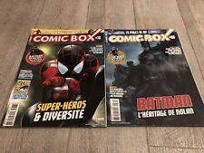 Comic Box No 78 Et 80