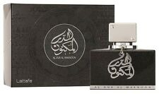 Al Dur Al Maknoon Silver 100 ml EDP by Lattafa Perfumes Spray Fruity Smoky