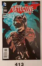 Detective Comics #26 New 52 NM 1st Print DC 2013