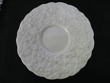 """6.5"""" Collector's Plate, Leaf Print, Great Condition"""